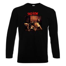 Мъжка тениска Skid Row 1