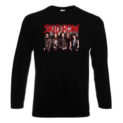 Мъжка тениска Skid Row 2