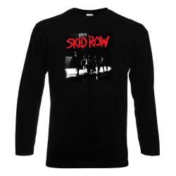 Мъжка тениска Skid Row 3