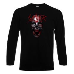 Мъжка тениска Slayer 1