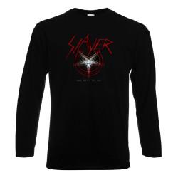 Мъжка тениска Slayer 2