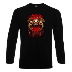 Мъжка тениска Slayer 3