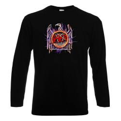 Мъжка тениска Slayer 4