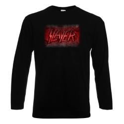 Мъжка тениска Slayer 5