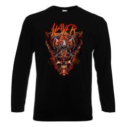 Мъжка тениска Slayer 8