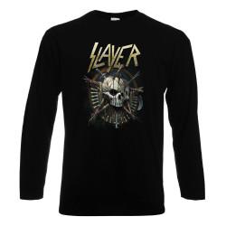 Мъжка тениска Slayer 21