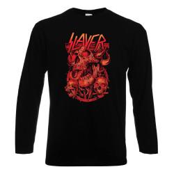 Мъжка тениска Slayer 22