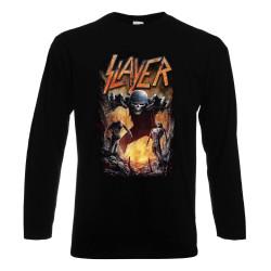 Мъжка тениска Slayer 23