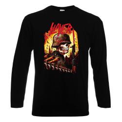 Мъжка тениска Slayer 24