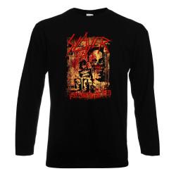 Мъжка тениска Slayer 25