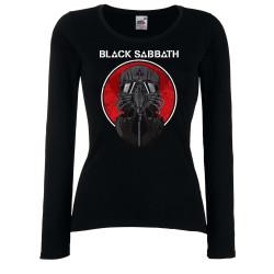 Дамска тениска Black Sabath 5