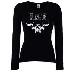 Дамска тениска Danzig 1