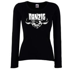 Дамска тениска Danzig 2