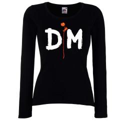 Дамска тениска Depeche Mode 1