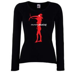 Дамска тениска Depeche Mode 2