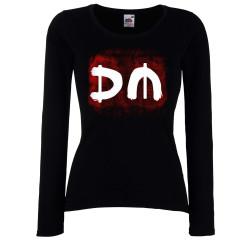 Дамска тениска Depeche Mode Spirit 4