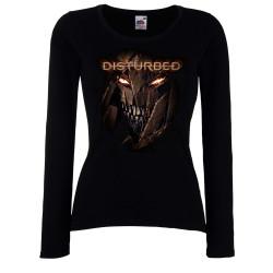 Дамска тениска Disturbed 9