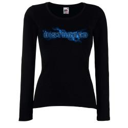 Дамска тениска Disturbed 10