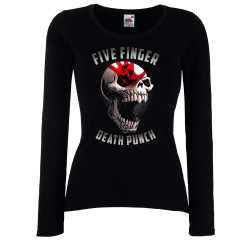 Дамска тениска Five Finger 10
