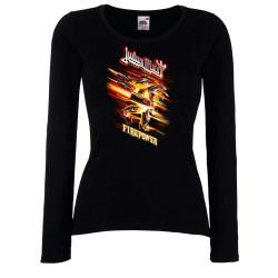 Дамска тениска Judas Priest 2