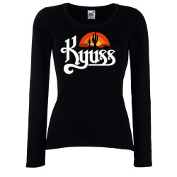 Дамска тениска Kyuss