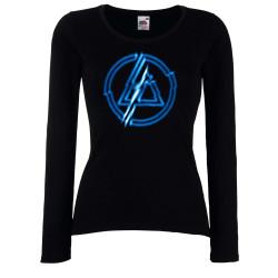 Дамска тениска Linkin Park 3
