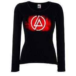 Дамска тениска Linkin Park 4