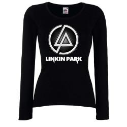 Дамска тениска Linkin Park 7