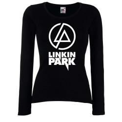Дамска тениска Linkin Park 8