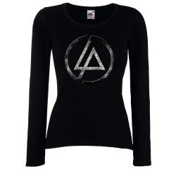 Дамска тениска Linkin Park 9