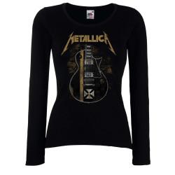 Дамска тениска Metallica 7