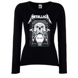 Дамска тениска Metallica 24