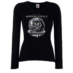 Дамска тениска Motorhead 1