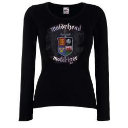 Дамска тениска Motorhead 2