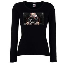 Дамска тениска Motorhead 3
