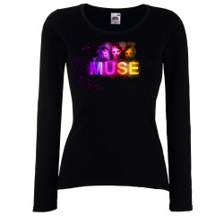 Дамска тениска MUSE 4
