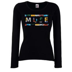 Дамска тениска MUSE 6