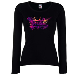 Дамска тениска MUSE 7