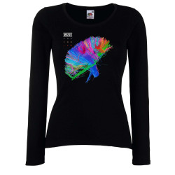 Дамска тениска MUSE 8