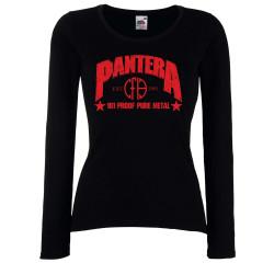 Дамска тениска Pantera 1
