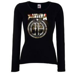 Дамска тениска Pantera 4