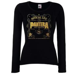 Дамска тениска Pantera 5