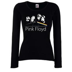 Дамска тениска Pink Floyd 1