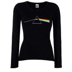 Дамска тениска Pink Floyd 2