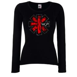 Дамска тениска Red Hot Chili Peppers 3