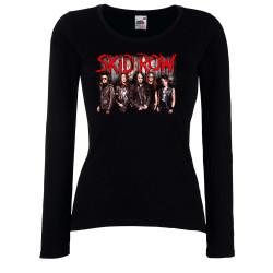 Дамска тениска Skid Row 2