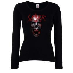Дамска тениска Slayer 1