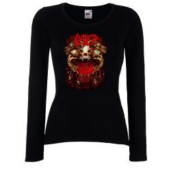 Дамска тениска Slayer 3