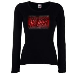 Дамска тениска Slayer 5