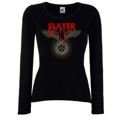 Дамска тениска Slayer 6